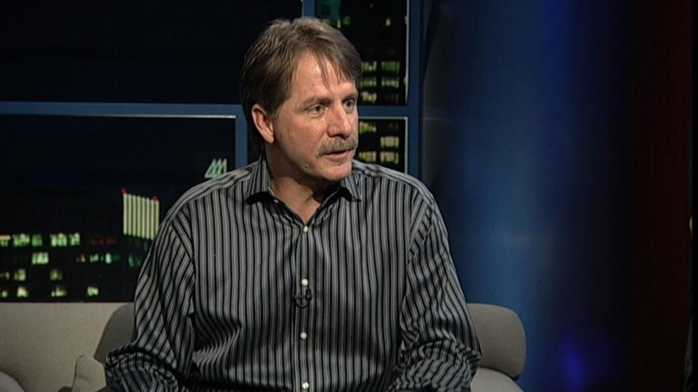 Comedian Jeff Foxworthy image