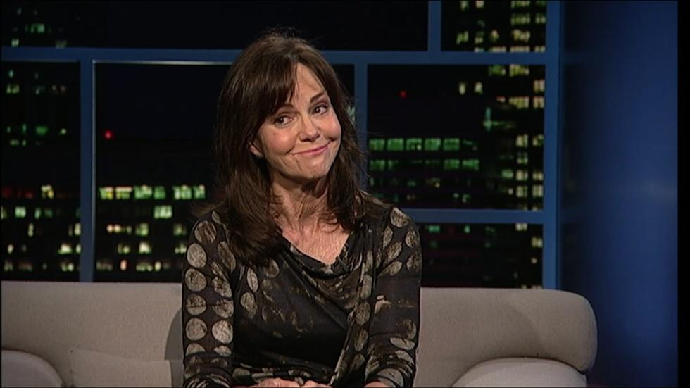 Actress Sally Field, Part 1 image