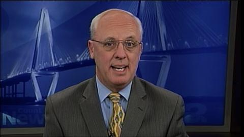 Tavis Smiley -- Indiana University SPEA Dean John D. Graham