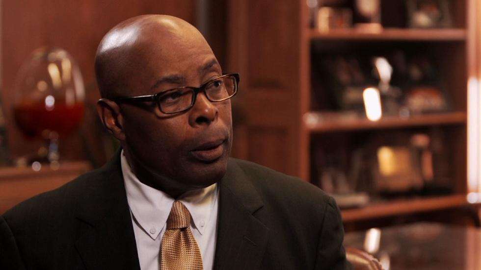 Education Under Arrest | Judge Jimmie Edwards image
