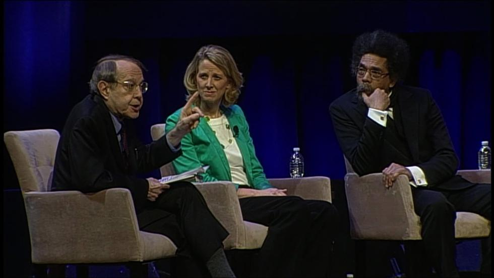 'Vision for a New America' panel discussion - Part 2 image
