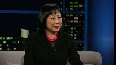 Tavis Smiley -- Entrepreneur Ping Fu
