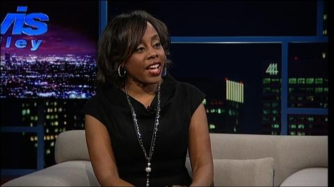 Tavis Smiley -- Filmmaker Deborah Riley Draper