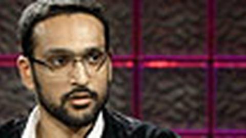 Tavis Smiley -- Ali Sethi: Wednesday, 6/17