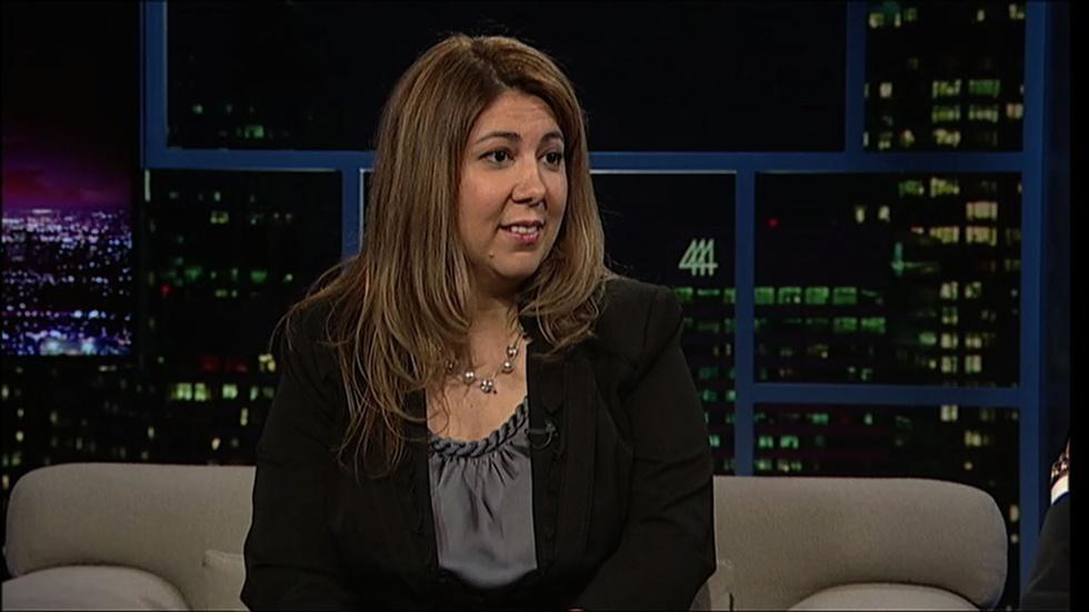 Theologian Gina Messina-Dysert image