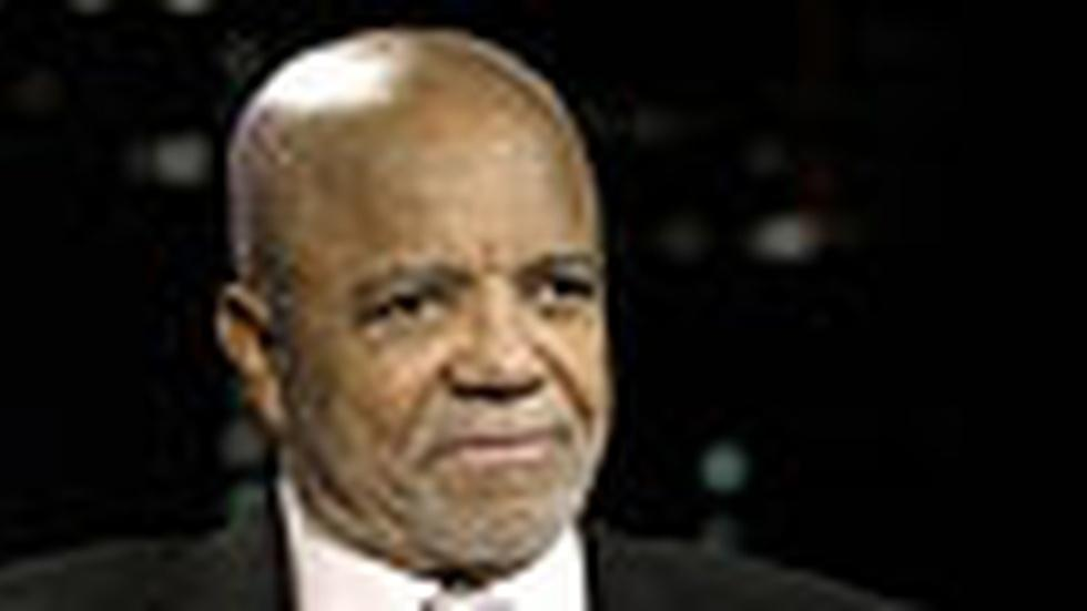 Berry Gordy: Tuesday, 7/7 image