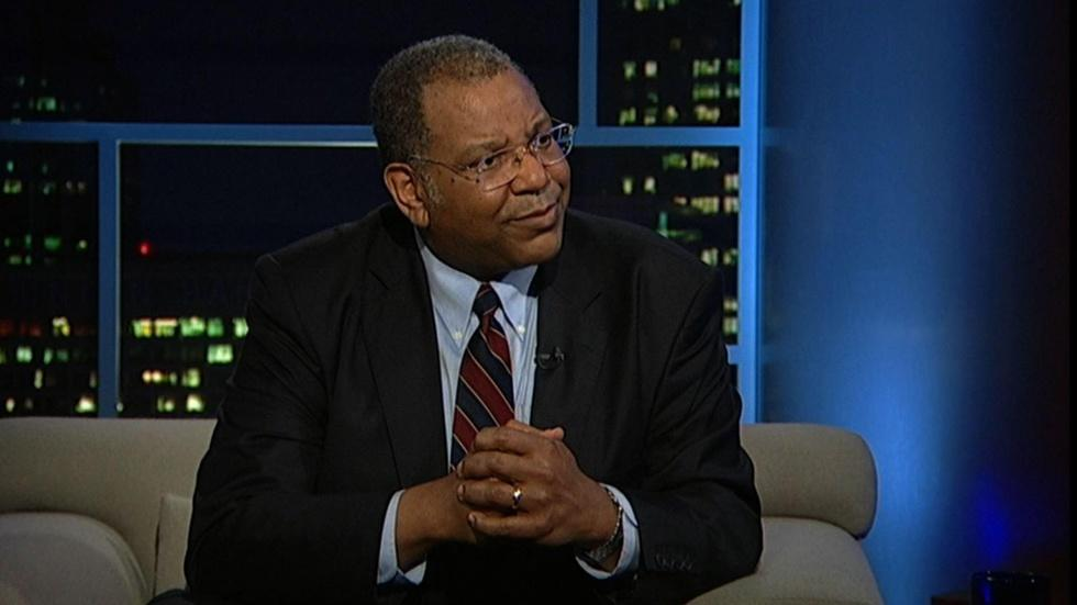 Cancer expert Dr. Otis Webb Brawley image
