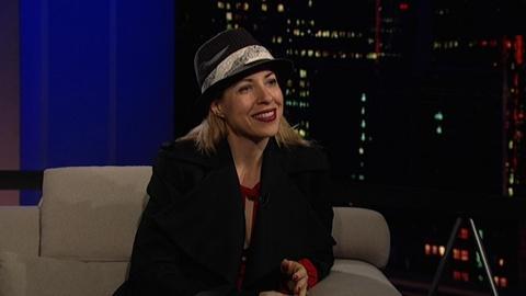 Tavis Smiley -- Filmmaker Tiffany Shlain