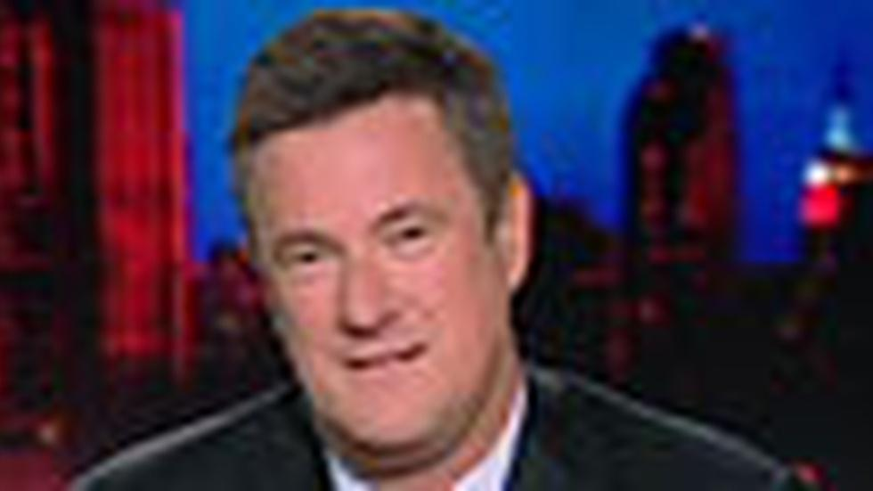 Joe Scarborough: Wednesday, 6/10 image