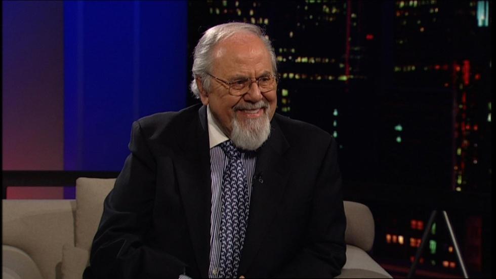 TV producer George Schlatter image
