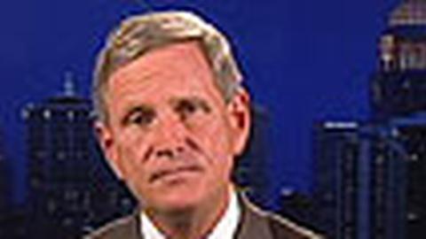 Tavis Smiley -- Rep. Baron Hill: Wednesday, 8/12