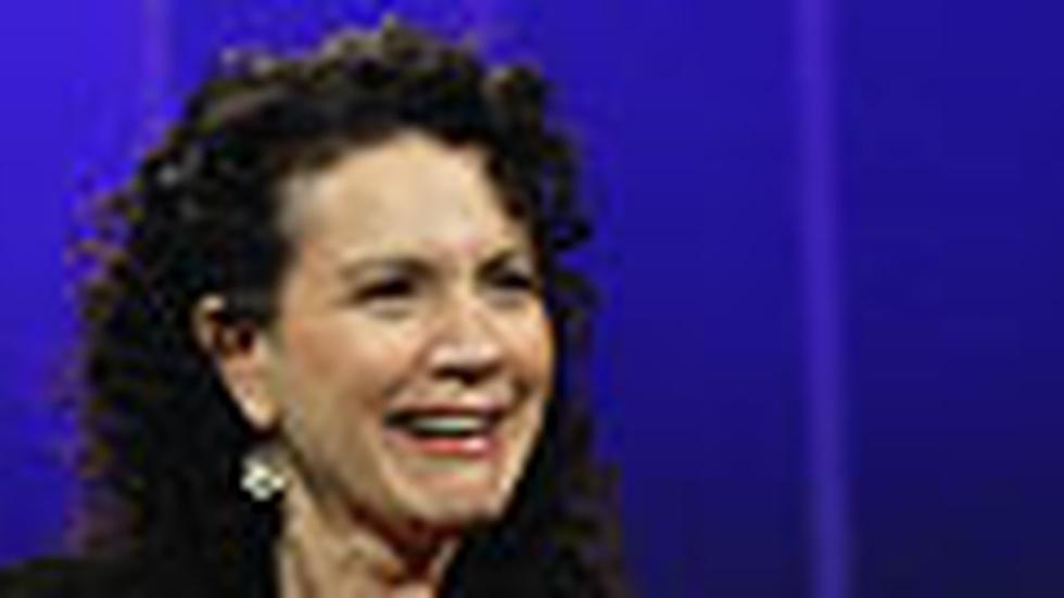 Susie Essman: Thursday, 11/5/09 image