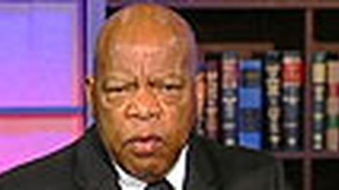 Tavis Smiley -- Rep. John Lewis: Wednesday, 8/26