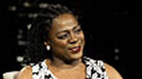 Tavis Smiley -- Sharon Jones: Wednesday, 6/10