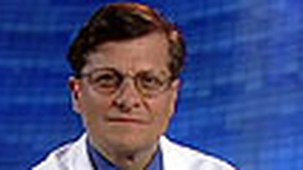 Dr. Michael Roizen: Thursday, 7/9 image