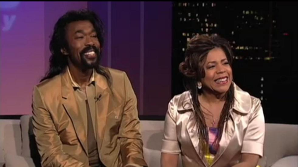 Ashford and Simpson: Thursday, 7/30 image
