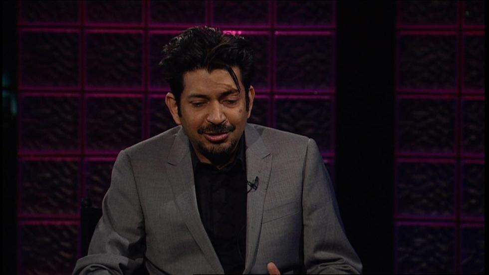 Siddartha Mukherjee: 1/13 image