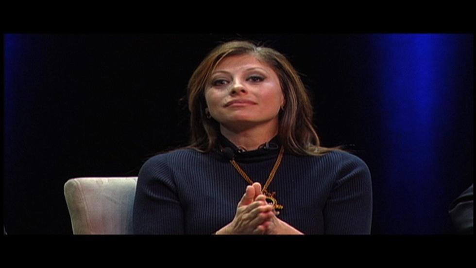 Maria Bartiromo - clip image