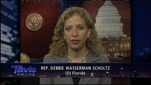 Tavis Smiley -- Rep. Debbie Wasserman Schultz: Tuesday, 1/11