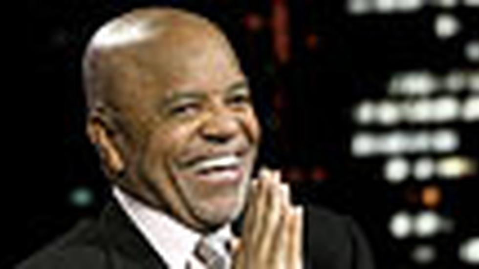 Berry Gordy: Monday 6/29 image