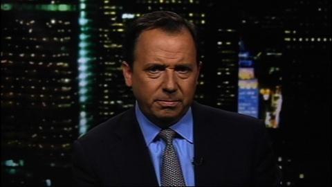 Tavis Smiley -- Journalist Ron Suskind