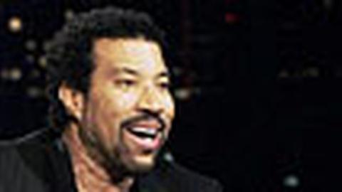 Tavis Smiley -- Lionel Richie: Wednesday, 7/29