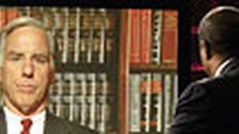 Tavis Smiley -- Howard Dean: Wednesday, 8/19