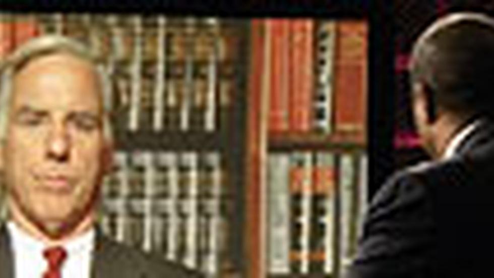 Howard Dean: Wednesday, 8/19 image