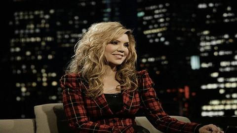 Tavis Smiley -- Bluegrass music superstar Alison Krauss