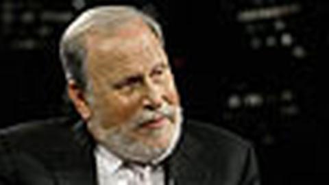 Tavis Smiley -- Charles Bronfman & Jeffrey Solomon: Friday, 12/11/09