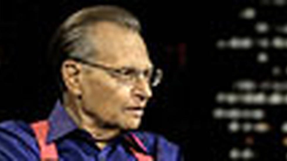Larry King: Thursday, 6/11 image