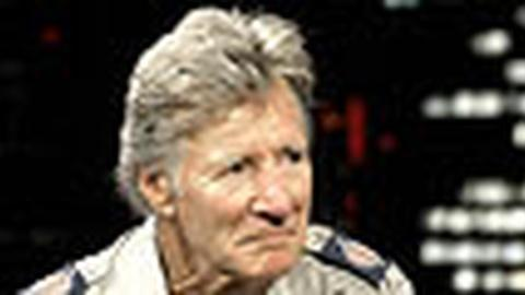 Tavis Smiley -- Stan Brock: Friday, 8/21