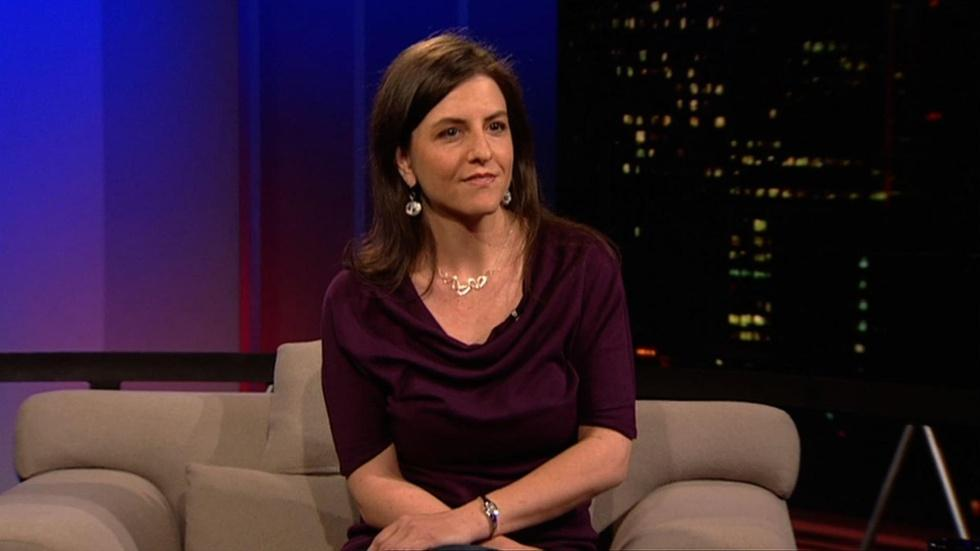 Rebecca Skloot: Thursday, 12/23 image