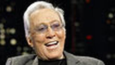Tavis Smiley -- Andy Williams: Friday, 10/23
