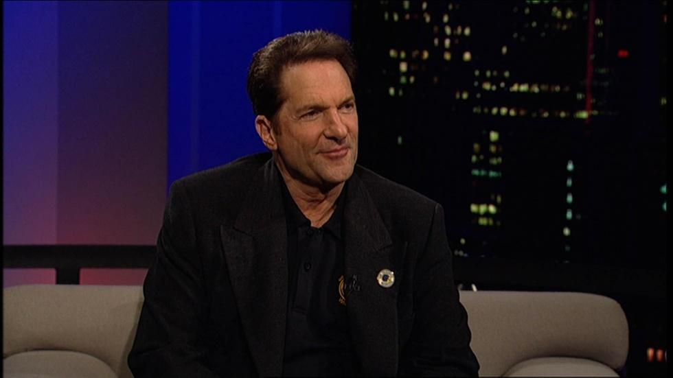 Entertainment Exec Peter Guber image