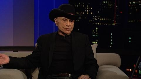 Tavis Smiley -- Actor Robert Blake, Part 1