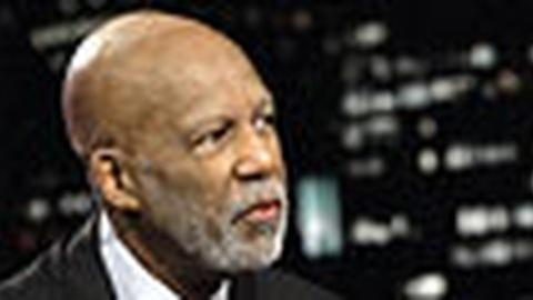 Tavis Smiley -- Dr. Terrence Roberts: Friday, 10/16