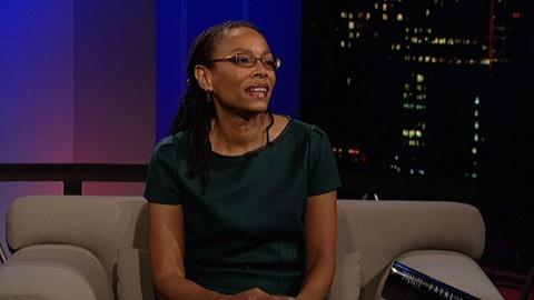 Tavis Smiley -- Law professor-author Dorothy Roberts