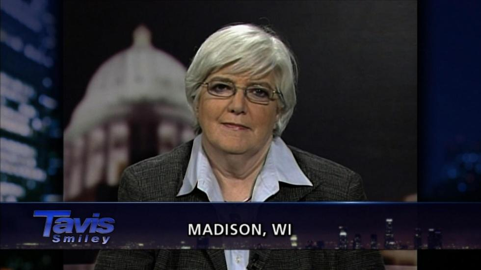 President of the Wisconsin Education Association Council... image