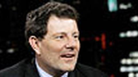 Tavis Smiley -- Nicholas Kristof: Tuesday, 10/27