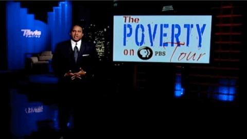 Tavis Smiley -- Poverty Tour Town Hall Meeting Invitation