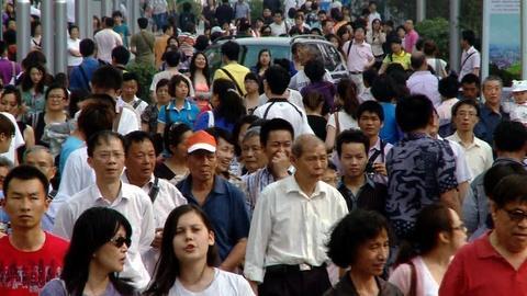 Tavis Smiley -- China - The Economy