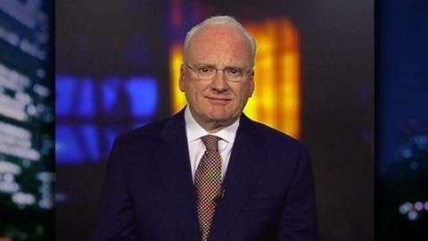 Tavis Smiley -- Counter-Terrorism Expert Richard Clarke