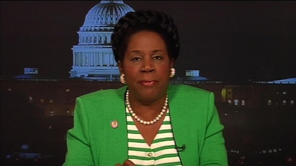 Rep. Sheila Jackson Lee image
