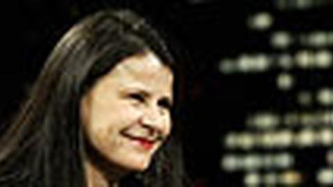 Tavis Smiley -- Tracey Ullman (r): Friday, 7/17