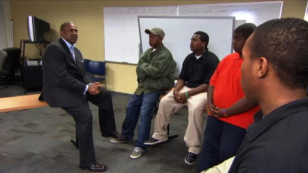 Too Important to Fail: Alameda County Probation Department image