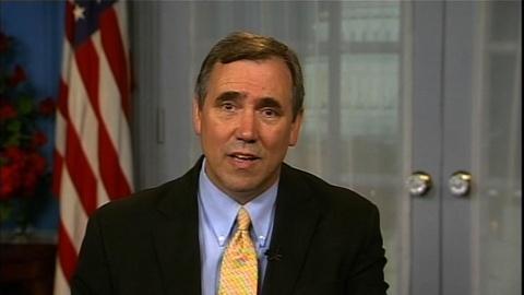 Tavis Smiley -- Oregon Sen. Jeff Merkley