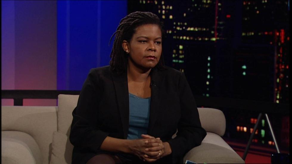 Harvard professor Annette Gordon-Reed image
