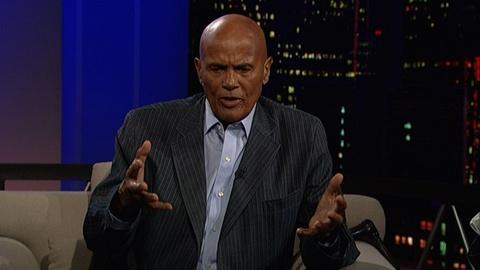 Tavis Smiley -- Actor-activist Harry Belafonte, Part 1