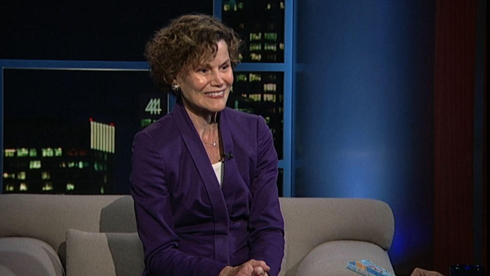 Author Judy Blume image